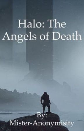 Halo: The Angels of Death by Mister-Anonymisity