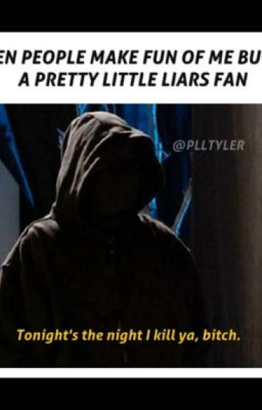 PLL Group Chat