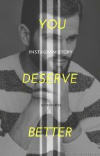 Instagram {Nacho Fernández}  by iscogomes11