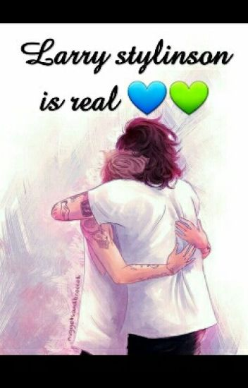 Larry Stylinson is Real