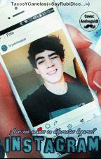 Instagram (Jos Canela) by TacosYCanelas