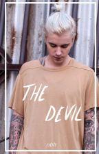 the devil :: zustin. by needsbiebershug