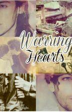 Warring Hearts LS #Wattys2016 by SaraTarroni
