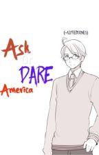Ask or Dare America by -AlfredJones