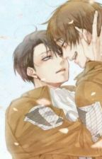 Le contraire. { Riren/Ereri }  by lovelovea