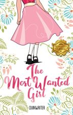 The Most Wanted Girl by quinwriter