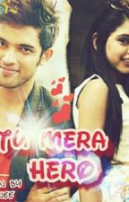 Tu Mera Hero by Purna_Chatterjee