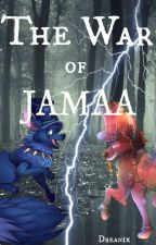 The War of Jamaa by DreanixYT