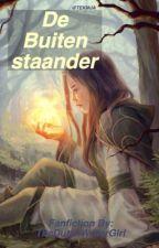 De BuitenStaander by TheDutchWriterGirl