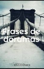 Frases de doramas by eli2310sara