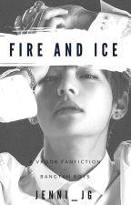 Fire And Frozen (Vkook) -vf- by jenni_JG