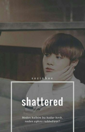 Shattered《JiKook》