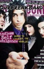 Mindless Self Indulgence (Fan Fiction) by SamRaumati