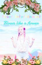 //Flower Entertainment// by Eunji_Candy6