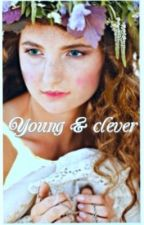 Young and clever by bluecountrygirl