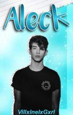 Aleck instagram J.V #2  by MariaRAlfaro