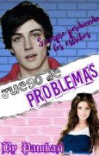 JUEGO DE PROBLEMAS. by pamkazi