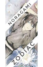 ~ Noragami  Zodiac ~ by CourtesyBreath