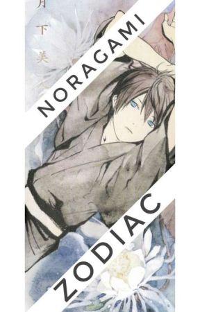 Noragami  Zodiac by AuroralHoney