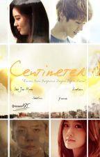Centimeter by Akiphylia