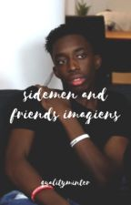 sidemen and friends imagines by qualityminter
