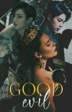 Goodevil || Obra Original by LaddyDallas