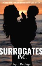 Surrogates Inc. by aprildejager