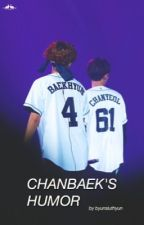 chanbaek's humor. by byunsluthyun