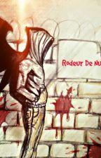 Rodeur De Nuit by SmartPgFox