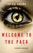 Welcome to the Pack(magyar) by katypasztor