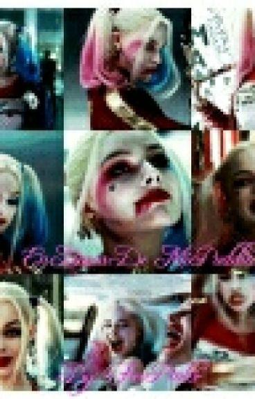 En Busca De Mi Puddin~Harley Quinn Y The Joker