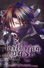 Torturing Past Brightening Future (Feitan X OC) by WEEABOOxOTAKU