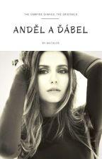 Anděl a Ďábel by asita125