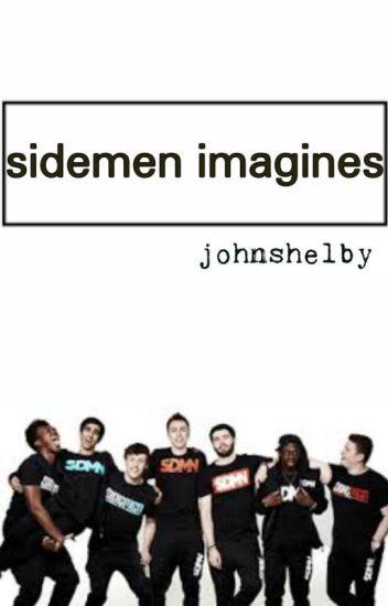 sidemen imagines (on hold)