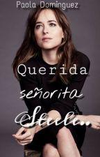 Querida Señorita Steele... by PaoGreySteel-8
