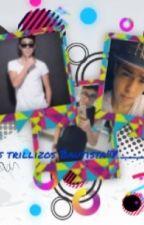 """""""Los trillizos Bautista"""" (Mario Bautista) y ____ by delgma"""