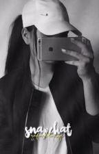 Snapchat    R.L by mhotern
