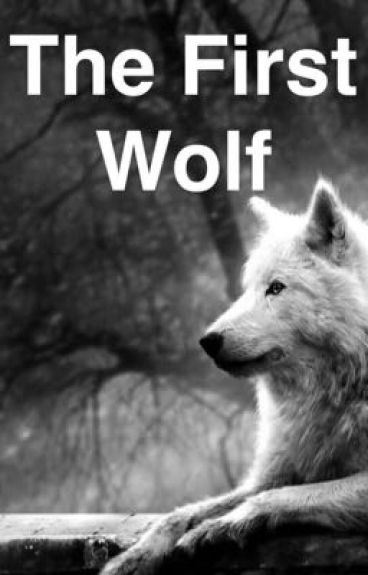 The First Wolf [ GxG ]