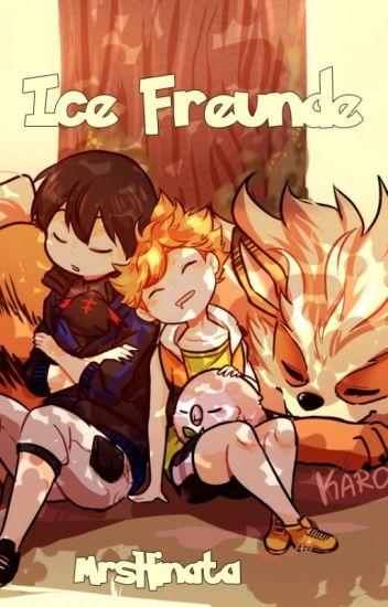 Ice Freunde