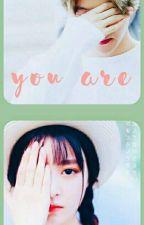 You Are  by ChurutYeol