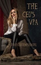 The CEO's VPA | ON HOLD by thatglutenfreegirl