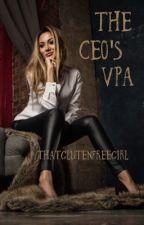 The CEO's VPA by thatglutenfreegirl