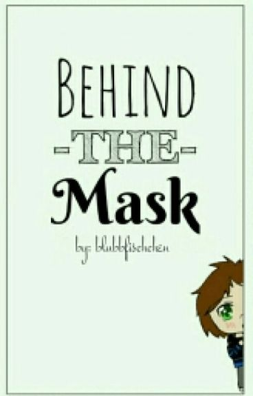 Behind the Mask || #Kürbistumor