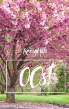 OCs!!!!!! by KrissyHalo