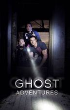 Ghost Adventures Preferences by dangmisha