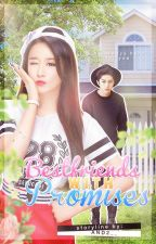 Bestfriends with Promises I [COMPLETED] by AND2__