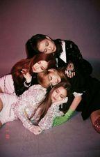 About Blackpink  by jiminforsuga