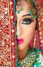 Une jeune Indienne dans une cité by Emma76HDR