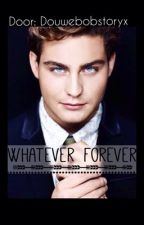 Whatever Forever - Douwe Bob by douwebobstoryx