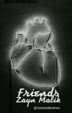 Friends ;; zjm by nuvemdeverao